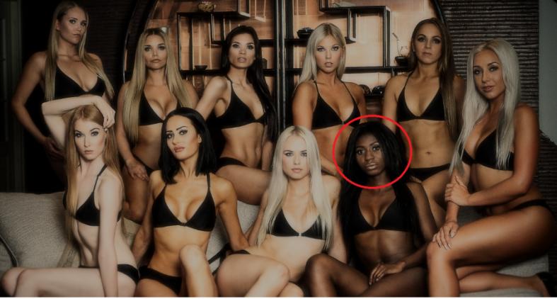 Мисс Хельсинки-2017 стала чернокожая красавица