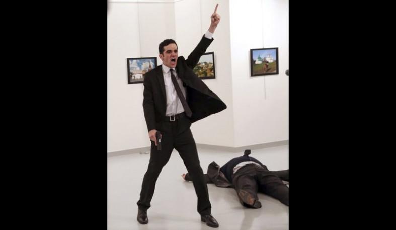 Схвачен очередной человек поделу обубийстве русского посла вАнкаре