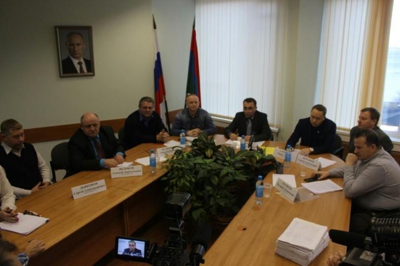 Депутаты объяснили, за что увольняют Галину Ширшину  Депутаты объяснили, за что увольняют Галину Ширшину