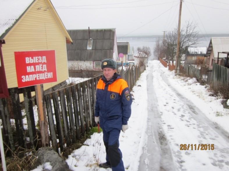 МЧС объяснило, почему сейчас водоемы Карелии крайне опасны: фото  МЧС объяснило, почему сейчас водоемы Карелии крайне опасны: фото