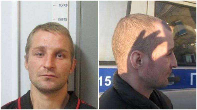 В Петрозаводске ищут преступника (фото)  В Петрозаводске ищут преступника (фото)