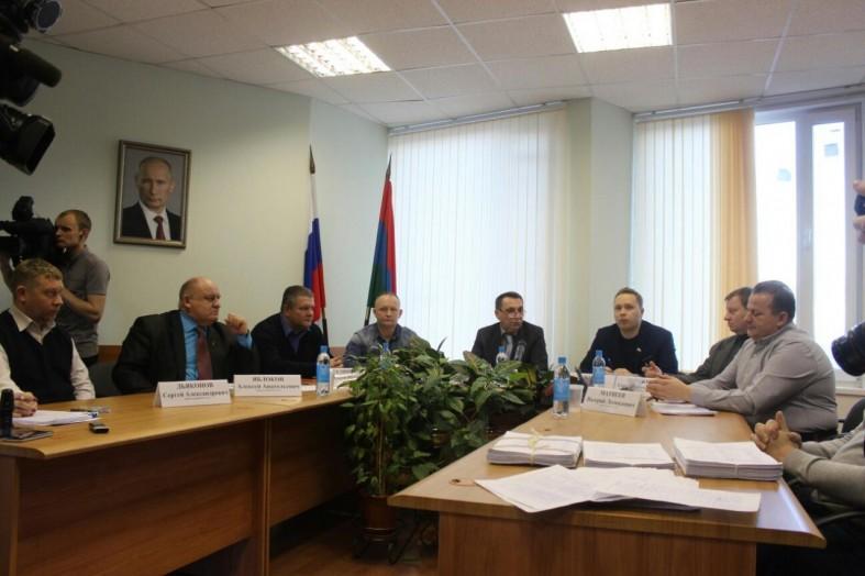 Депутаты объяснили, за что увольняют Галину Ширшину  Депутаты объяснили, за что увольняют Галину Ширшину  Депутаты объяснили, за что увольняют Галину Ширшину