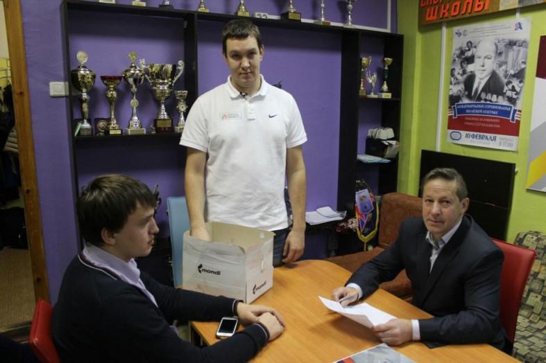 Спортсмены собрали почти 20 тысяч подписей за отставку Галины Ширшиной  Спортсмены собрали почти 20 тысяч подписей за отставку Галины Ширшиной