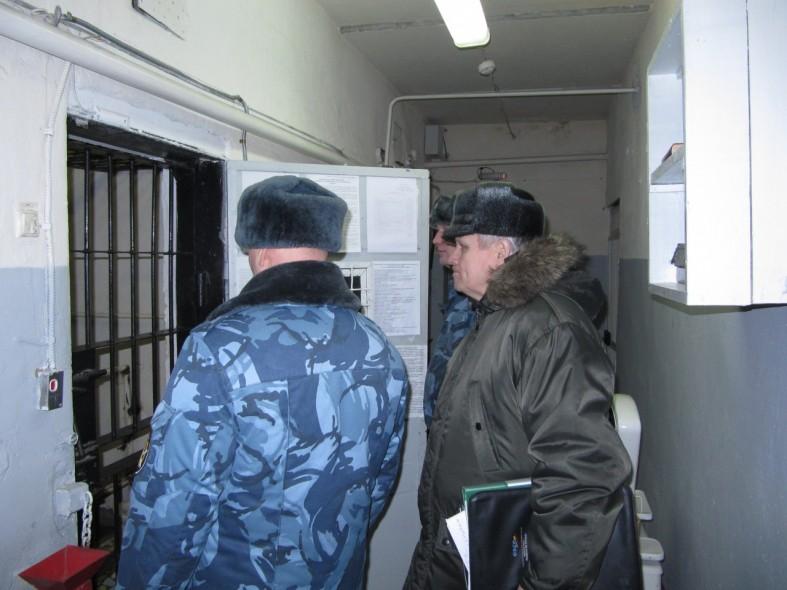 СПЧ несмог получить подтверждений пыток вотношении Дадина