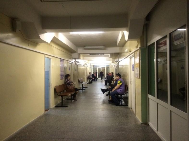 Больница святого владимира отзывы 10 отделение