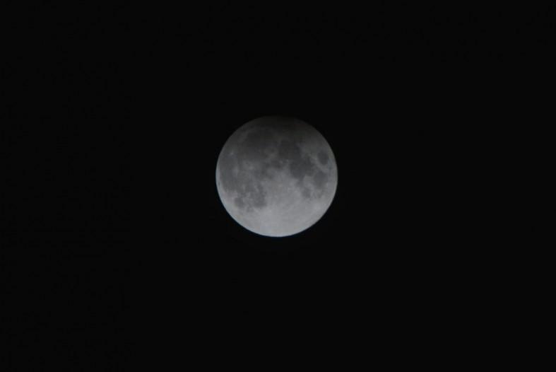 Астрономы поведали, когда ожидать следующее лунное затмение