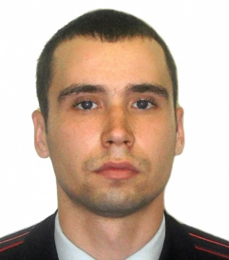 Участковый изТвери представит верхневолжскую полицию наВсероссийском конкурсе