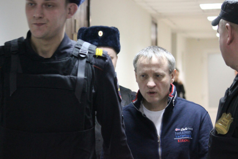 Бывшего депутата Карелии осудили на20 лет запедофилию