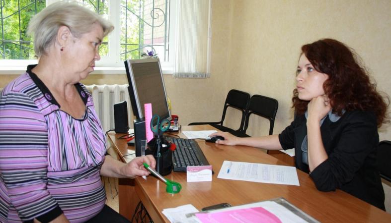 Социальное обеспечение пенсионеров 2015