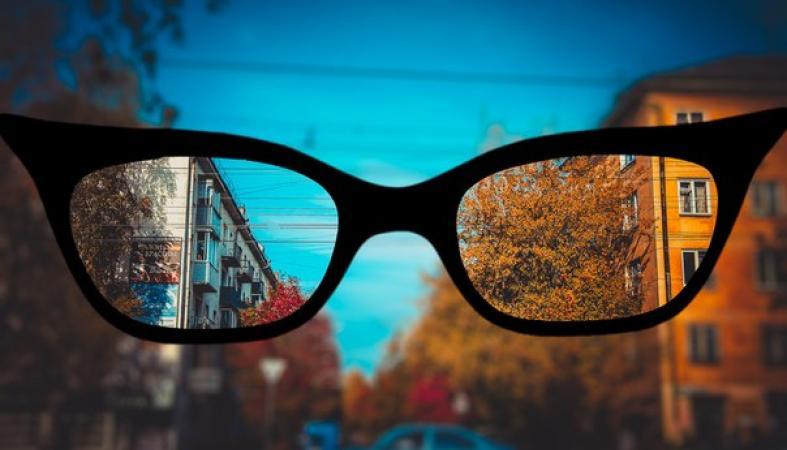 Как сделать зрение минус 156