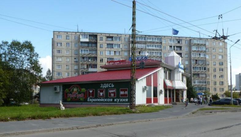 Торговый холдинг лотос петрозаводск