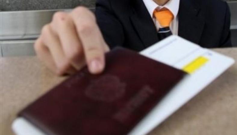 кредит по чужому паспорту ответственность