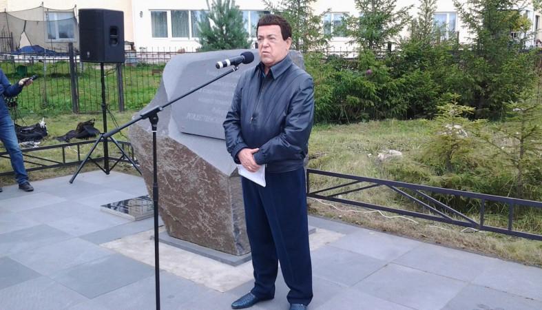 Иосиф Кобзон иЗара выступят вПетрозаводске