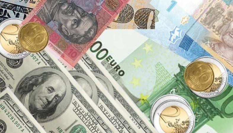 Курс гривни намежбанке снизился до27,30 грн