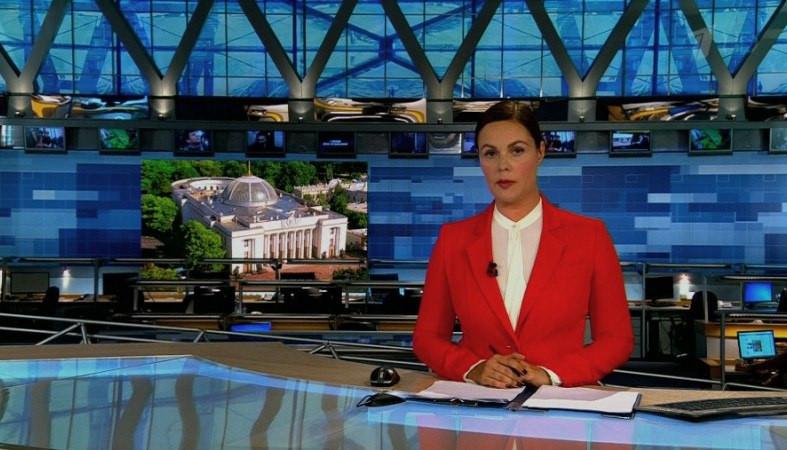 Клейменов поведал оработе Екатерины Андреевой впрограмме «Время»