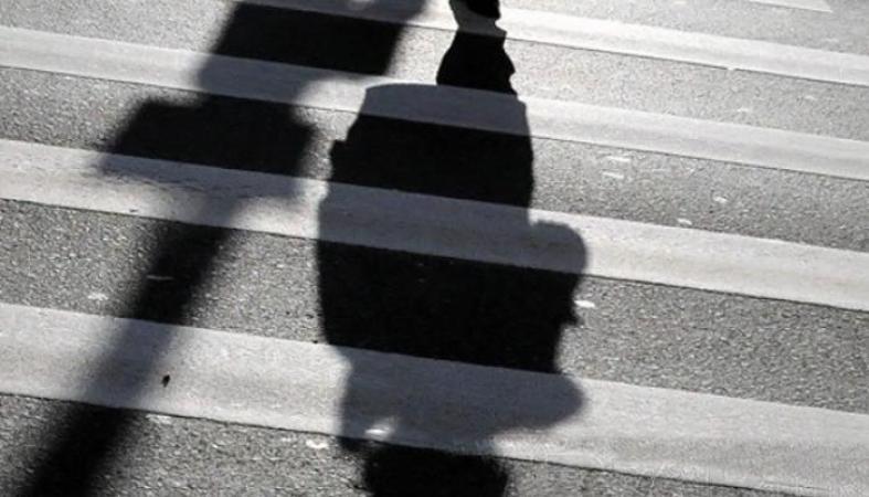 Пешехода сбили насмерть в Петрозаводске