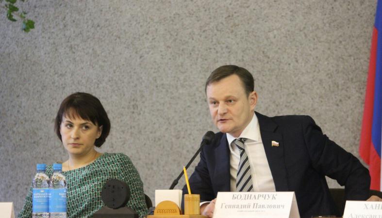 """Ширшина: """"Поправка Петросовета в бюджет может поставить под угрозу жизнь Петрозаводска"""""""