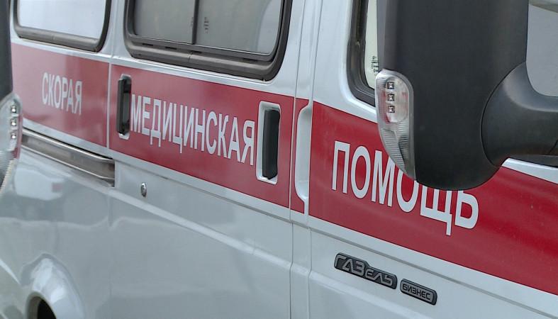 Дети погибли отжары вмашине вРостове-на-Дону