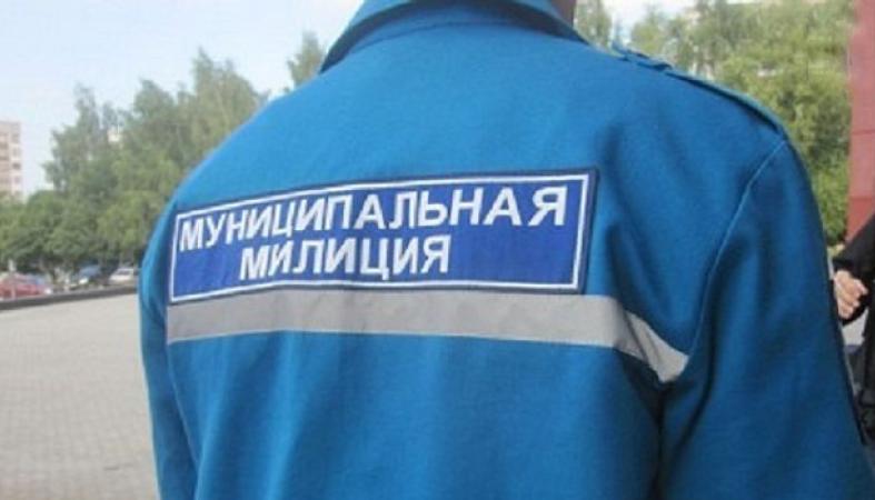Подразделение стражей порядка Петрозаводска пожаловалось на нищету
