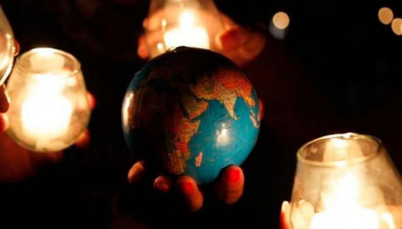 ЭРА приглашает на«Час Земли»