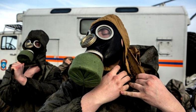 Штабная тренировка погражданской обороне пройдет вКольском районе