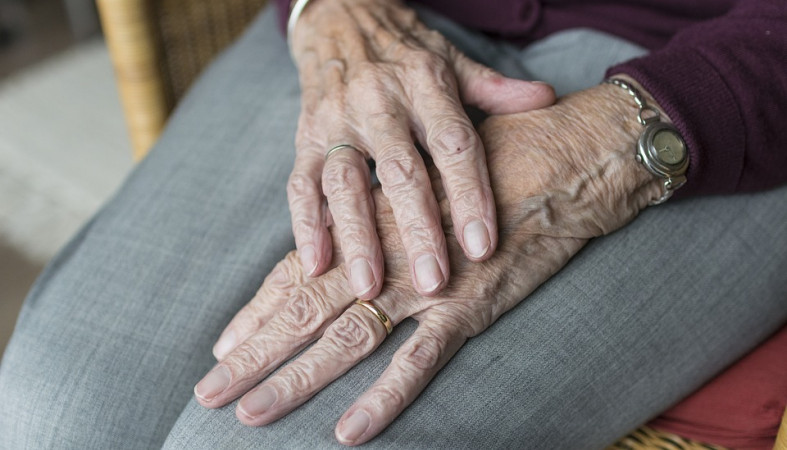 Карелия дом престарелых психоневрологический пансионат для престарелых в самаре