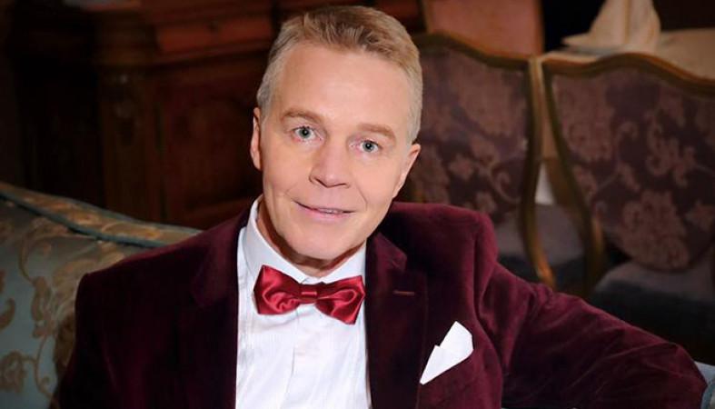 Умер российский актёр, снявшийся в 'Санта-Барбаре'