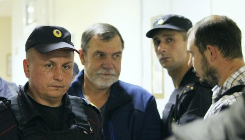 Суд продлил домашний арест экс-главе Роспотребнадзора поКарелии