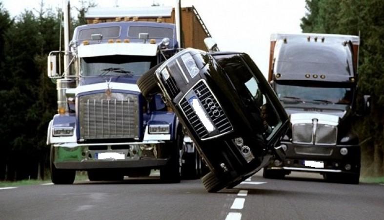 Руководство определилось сразмером штрафа за рискованное вождение
