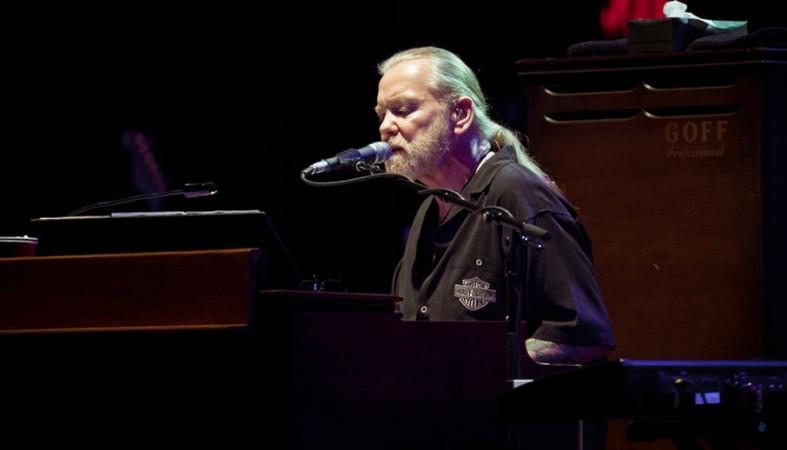 ВСША скончался основатель группы Allman Brothers Band Грегг Оллман