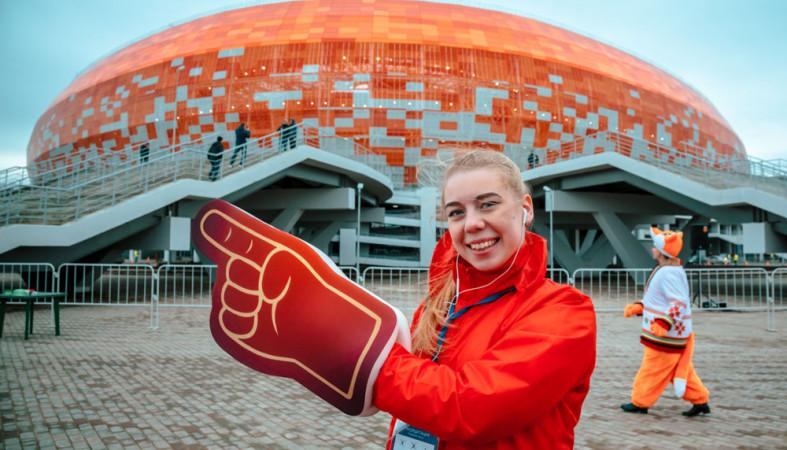 Гости ЧМ-2018 способствовали тому, что многие стереотипы о Российской Федерации рухнули— Путин
