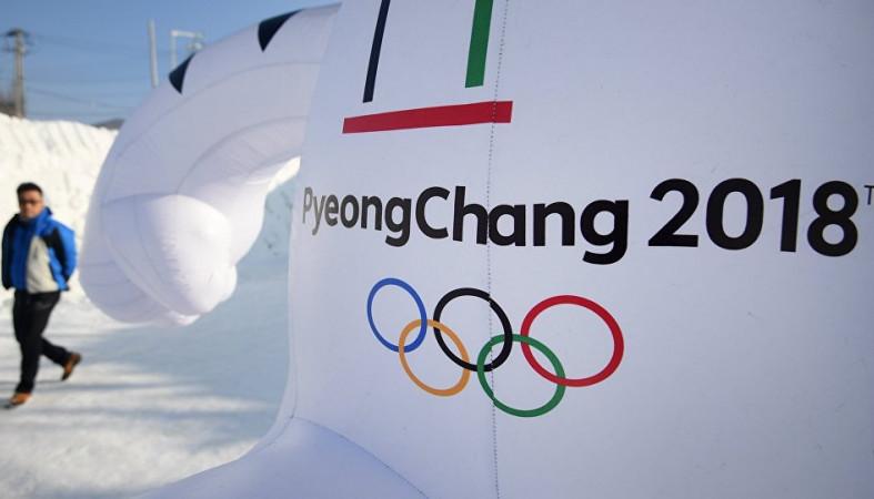 Приглашенная наОлимпиаду конькобежка Граф отказалась участвовать вИграх