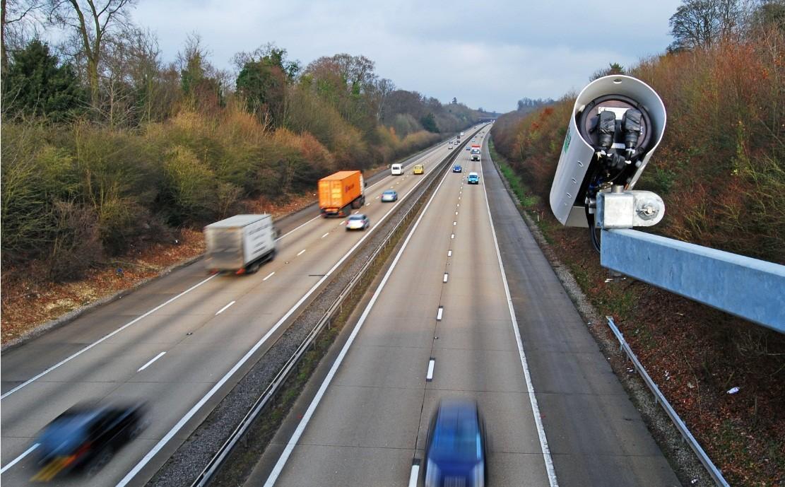 Выяснилось, что злоумышленники могут получить контроль над дорожными камерами