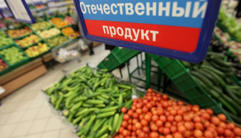 Импортозамещением овощей и зелени займутся в Карелии