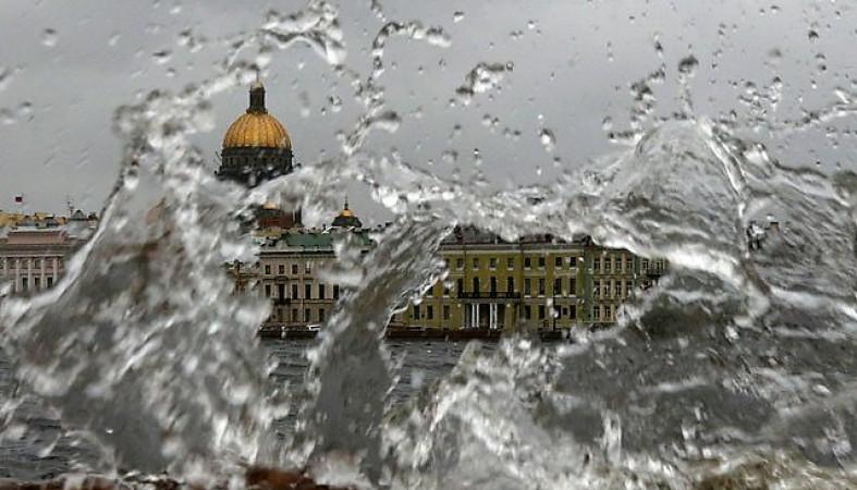 Украинцам навторник обещают дожди, а кое-где - жару
