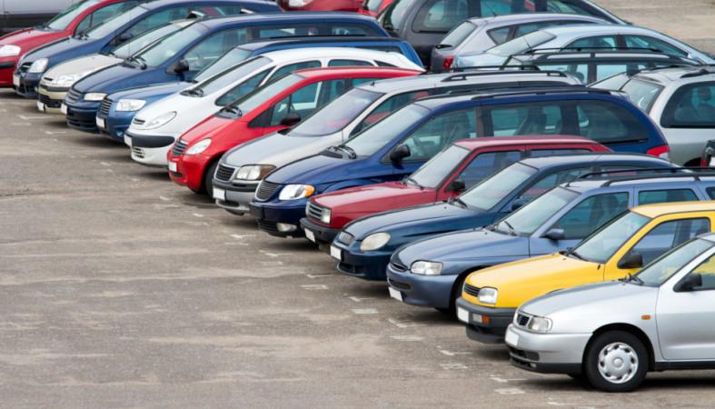 Депутат предложил отменить транспортный налог для подержанных машин