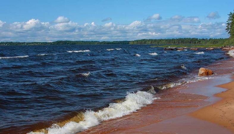 Директора карельского лагеря «Золото Белого моря» повторно задержали после возбуждения дела