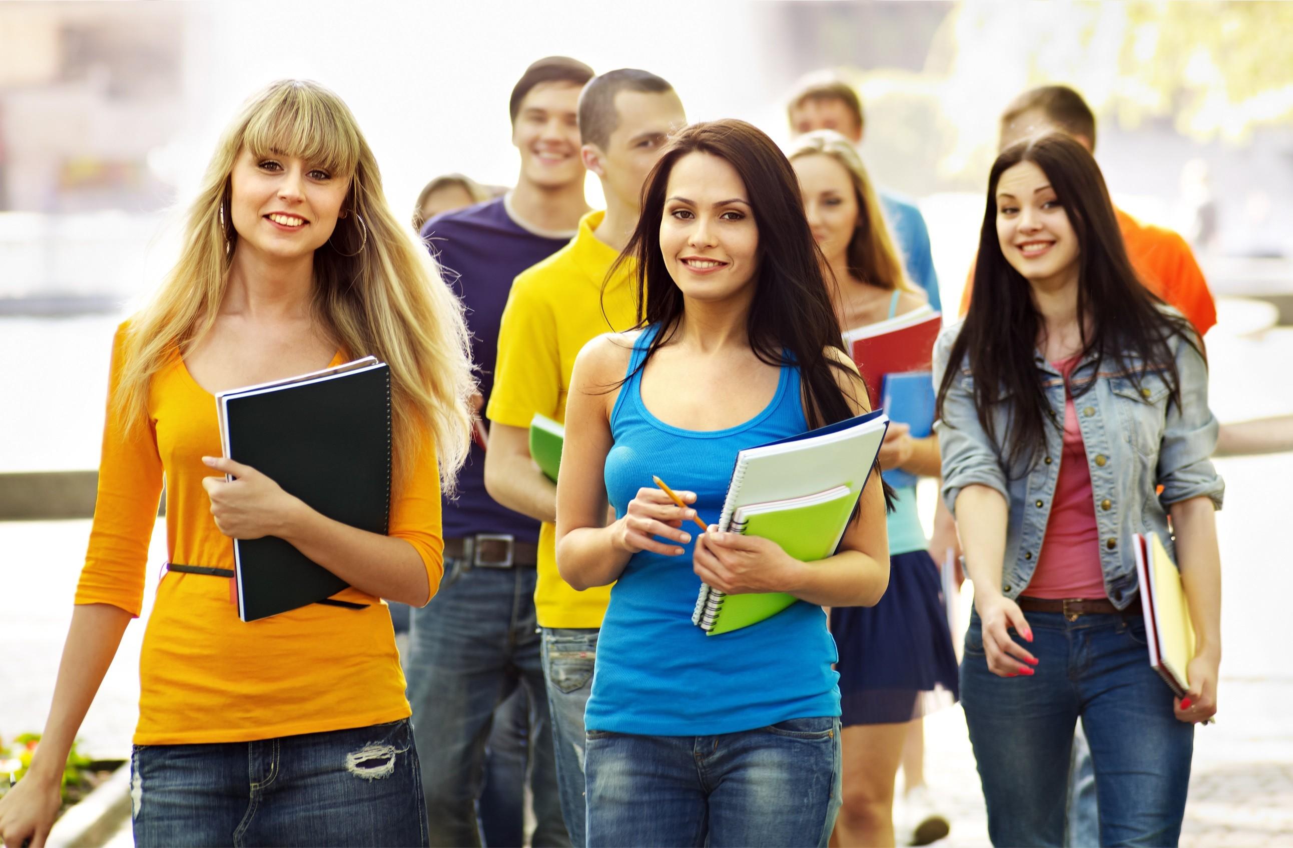 Объявлены средние проходные баллы введущие университеты РФ в текущем году