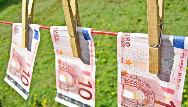ВРоссии набирает популярность новая схема отмывания денежных средств