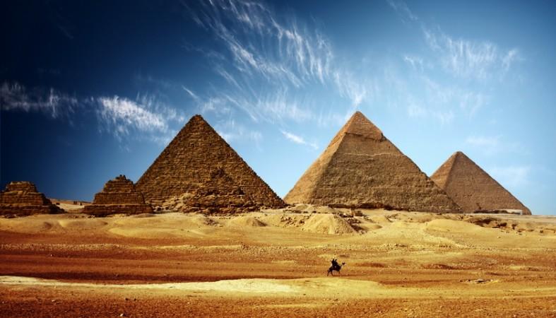 Медведев предрек долгое восстановление безопасности туристов в Египте