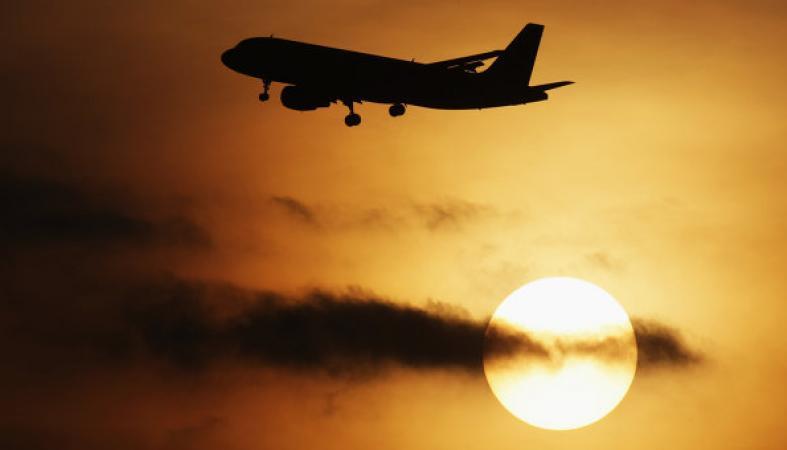 Российские туристы полетели в Египет через Минск