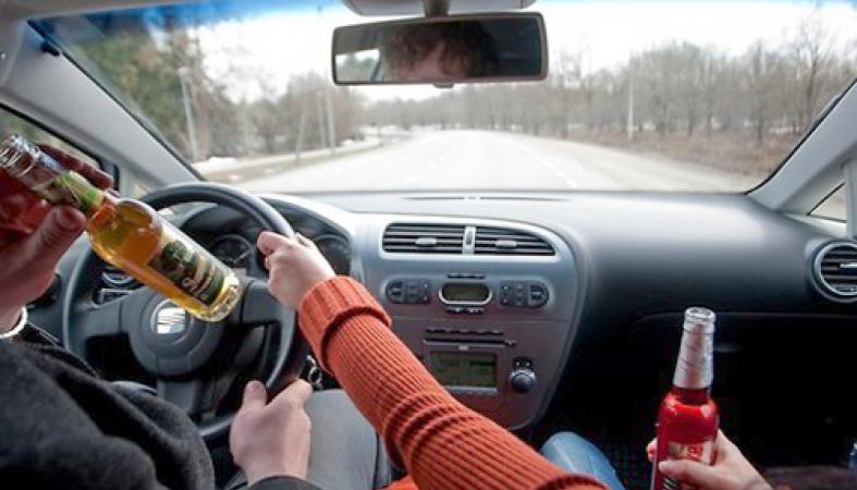 В Российской Федерации предлагают ввести конфискацию транспорта завождение всостоянии опьянения