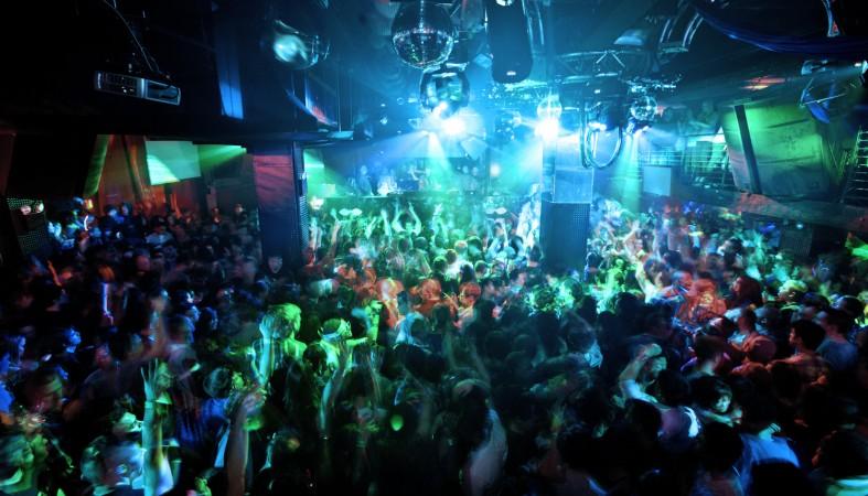 петрозаводск ночной клуб