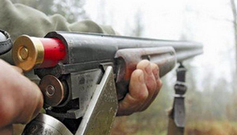 Охотник в Карелии застрелил приятеля, спутав его с лосем
