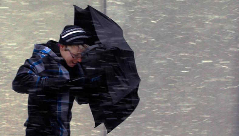 Прогноз погоды в Карелии и Петрозаводске на сегодня, воскресенье 6 декабря