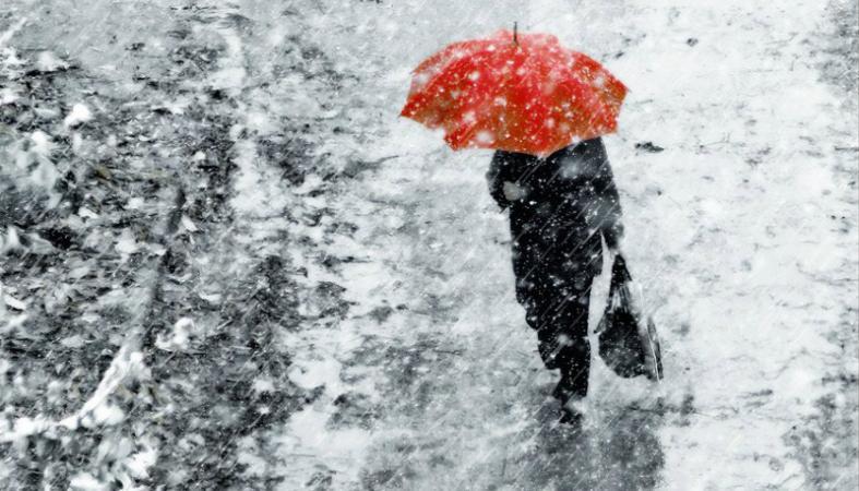 Гидрометцентр РФ: Северо-Запад остается в зоне неблагоприятных погодных явлений
