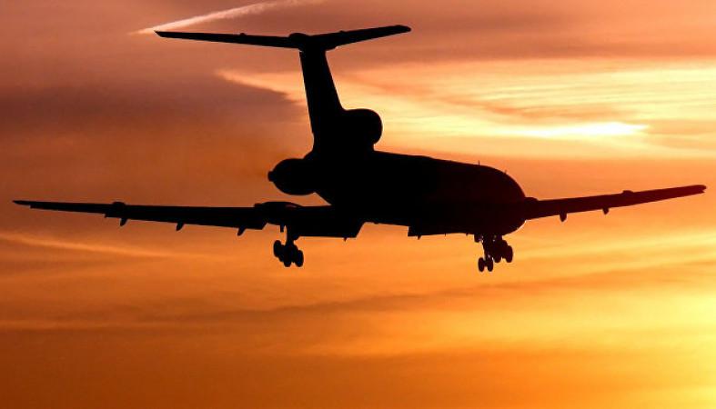 Самолет Минобороны смузыкантами и корреспондентами упал вЧерное море