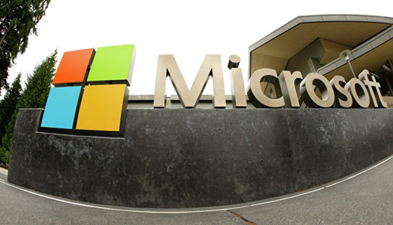 ФАС возбудила дело вотношении Microsoft пожалобе «Лаборатории Касперского»