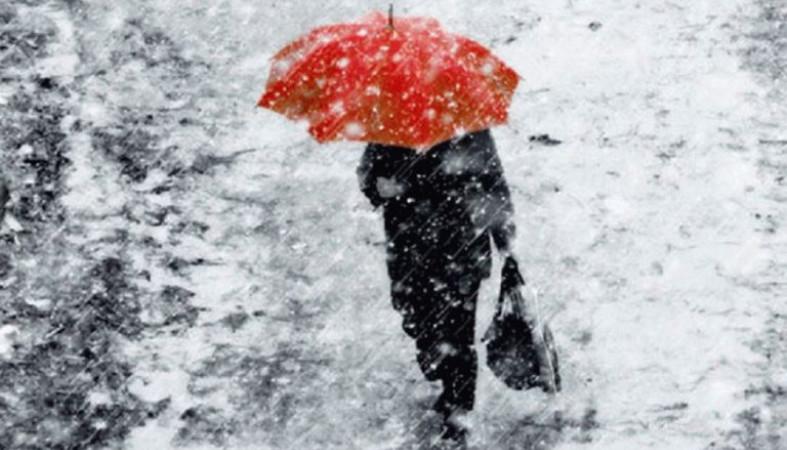 Погода вУкраинском государстве наНовый год: синоптики огорчили прогнозом