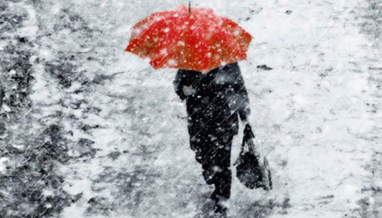 ВМурманской области предполагается лёгкий мороз иветер